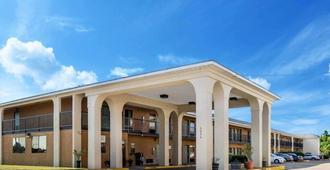 Econo Lodge - Greenville