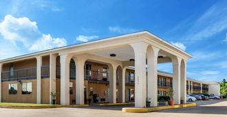 Econo Lodge Greenville - Greenville