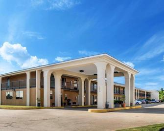 Econo Lodge Greenville - Greenville - Gebouw