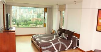 Hotel Casa Victoria - Medellín