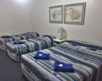 Ceduna Motor Inn - Ceduna - Bedroom