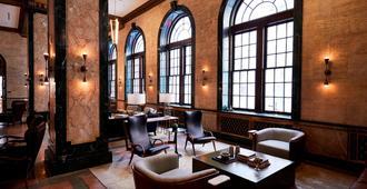 Noelle, Nashville, a Tribute Portfolio Hotel - Nashville - Lounge