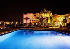 Villas D. Dinis Charming Residence - Adults Only - Lagos - Piscina