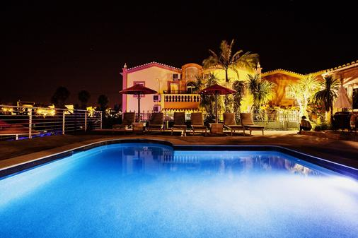 Villas D. Dinis Charming Residence - Adults Only - Lagos - Πισίνα