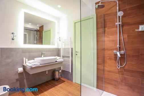 Hotel Grad - Sarajevo - Phòng tắm
