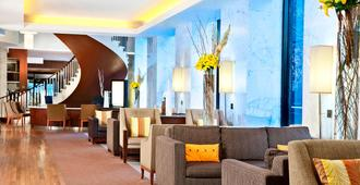 The Westin Michigan Avenue Chicago - Σικάγο - Σαλόνι ξενοδοχείου