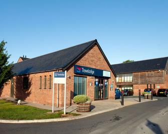 Travelodge Hereford Grafton - Hereford - Building