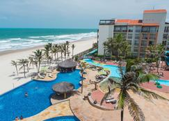 Beach Park Acqua Resort - Aquiraz - Uima-allas