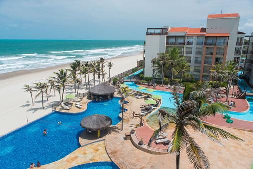 Beach Park Acqua Resort - Aquiraz - Πισίνα