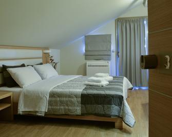 Hotel Epavlis - Kateríni - Bedroom
