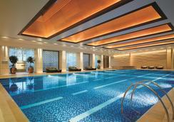 Shangri-La Hotel Ningbo - Ningbo - Pool