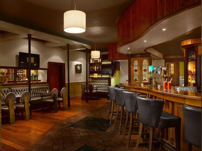 利默里克麗笙水療酒店 - 利默里克 - 利默里克 - 酒吧
