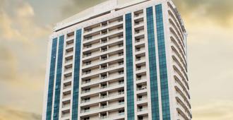 Treppan Hotel & Suites By Fakhruddin - דובאי