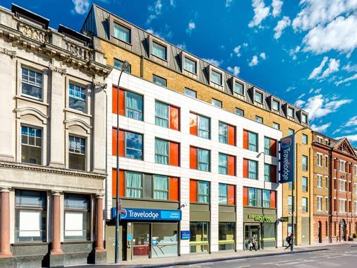 Travelodge London Vauxhall - Λονδίνο - Κτίριο