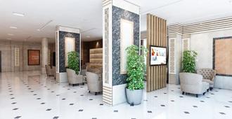 Mayyun Hotel 108 - Riyadh - Lobby