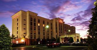 Hampton Inn & Suites Orlando International Drive North, FL - Orlando - Bâtiment