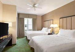 Homewood Suites by Hilton Reading-Wyomissing - Reading - Bedroom