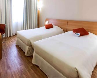 Novotel Três Figueiras - Porto Alegre - Bedroom