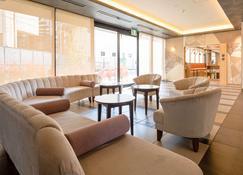 Comfort Hotel Ise - Исэ - Лаундж