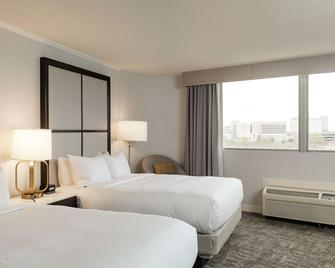 Hilton Chicago/Oak Lawn - Oak Lawn - Bedroom