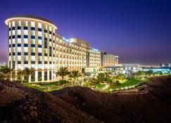 Crowne Plaza Muscat OCEC - Mascate - Edificio