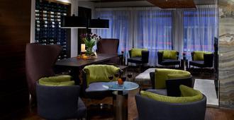 Kimpton Hotel Vintage Seattle - סיאטל - טרקלין