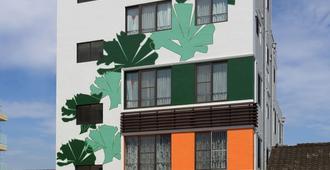 Guest House Tiga - Hostel - Kumamoto - Building