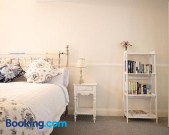 Canungra Cottages - Boutique Bed and Breakfast - Canungra - Bedroom