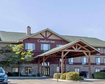 Comfort Inn Owatonna near Medical Center - Owatonna - Building