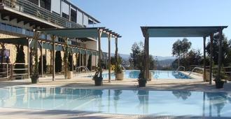Coimbra Camping & Bungalows - Coimbra - Pool