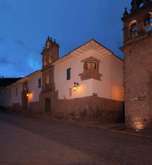 Belmond Palacio Nazarenas - Cusco - Rakennus