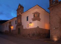 Belmond Palacio Nazarenas - Cusco - Edificio