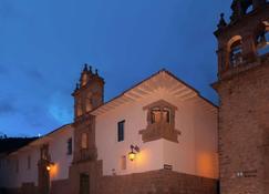 Belmond Palacio Nazarenas - Cusco - Edifício