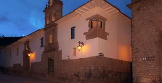 Belmond Palacio Nazarenas - Cusco