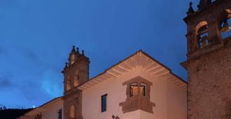 Belmond Palacio Nazarenas - Cuzco - Bâtiment