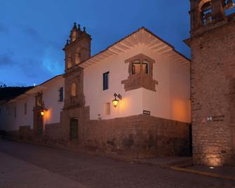 Belmond Palacio Nazarenas - Cusco - Building