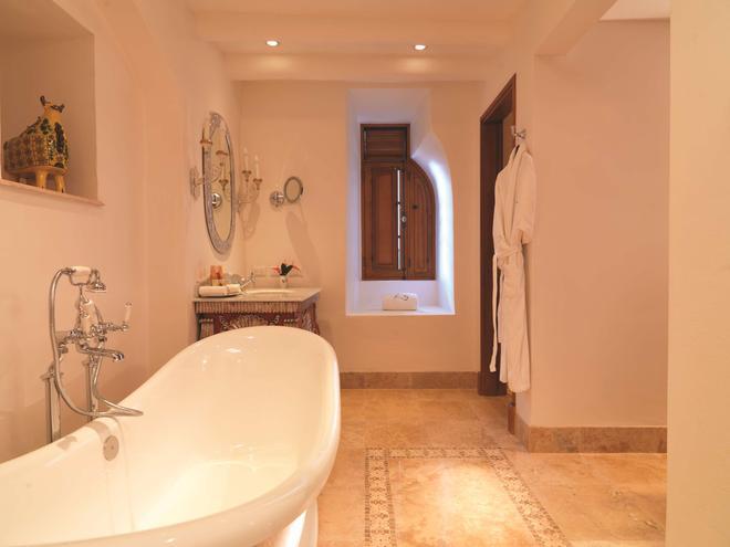 Belmond Palacio Nazarenas - Κούζκο - Μπάνιο