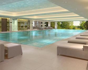 South Lodge - Horsham - Pool