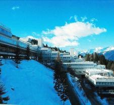 Club Hotel Solaria