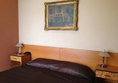 Villa Hotel Kristal - Budapest - Habitación