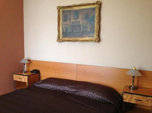 Villa Hotel Kristal - Βουδαπέστη - Κρεβατοκάμαρα