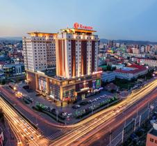 Ramada by Wyndham Ulaanbaatar Citycenter