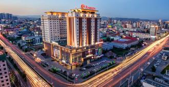 Ramada by Wyndham Ulaanbaatar Citycenter - อูลานบาตอร์