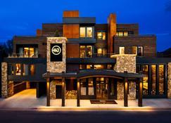 Hotel Jackson - Jackson - Toà nhà