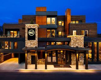 Hotel Jackson - Jackson - Building