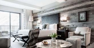 Hotel Jackson - Jackson - Habitación