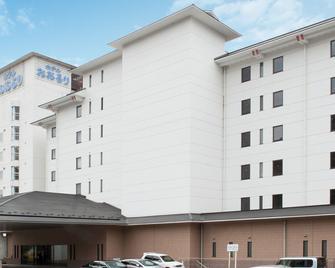 Hotel Ohruri Nasu Shiobara - Nasushiobara - Building