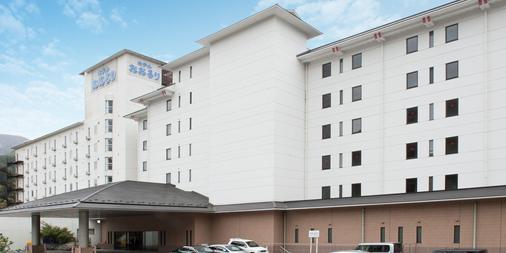 Hotel Ohruri Nasu Shiobara - Nasushiobara - Toà nhà
