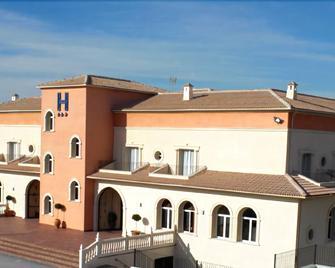 Ciudad del Renacimiento - Baeza - Building