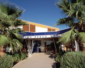 African Beach - Manfredonia - Building